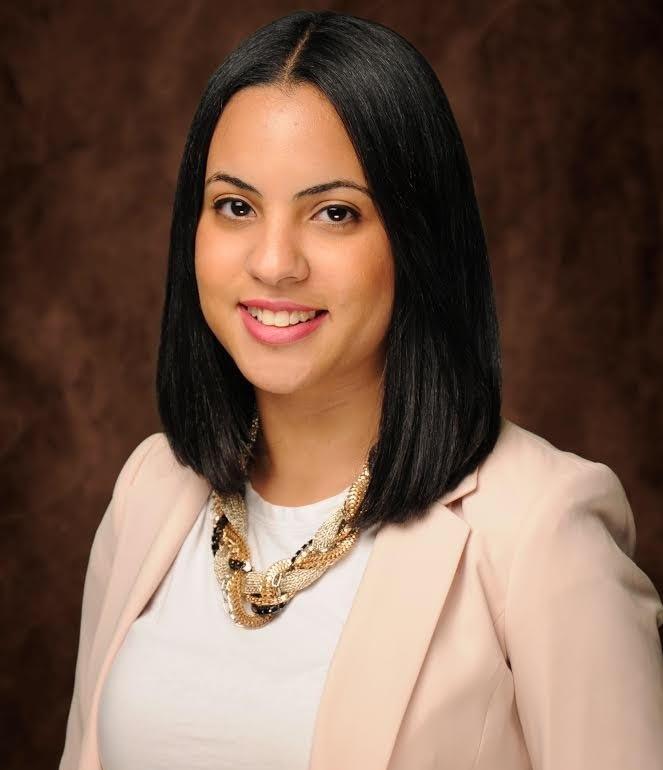 Yarelyn Mena  (Fordham University School of Law),  Pipeline Program Chair