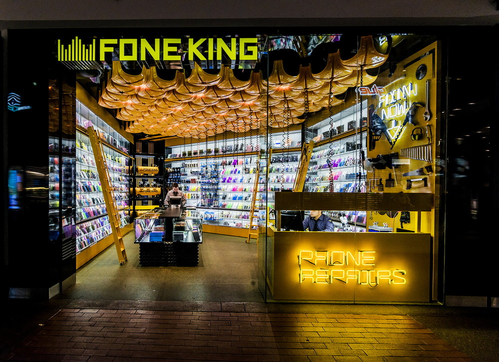 Fone King Westfield Warringah