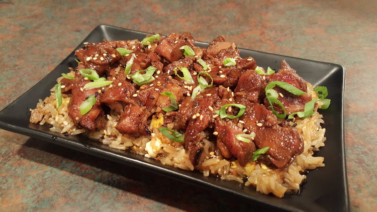 Homemade Bourbon Chicken Recipes From The Internet