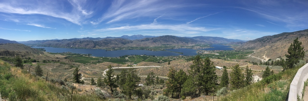 Osoyoos, Okanagan Valley