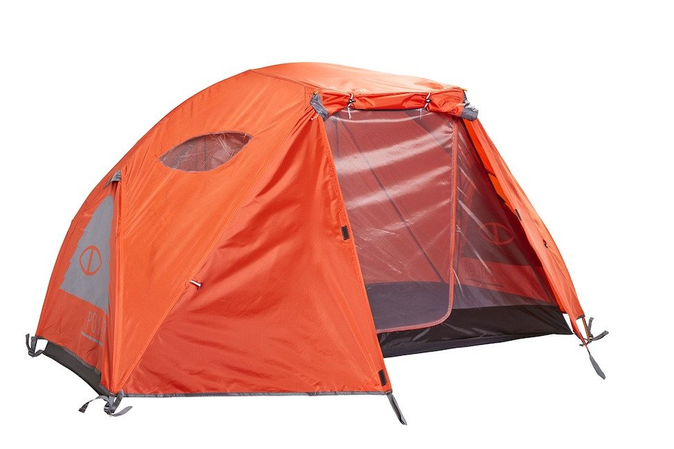 The One Woman Tent