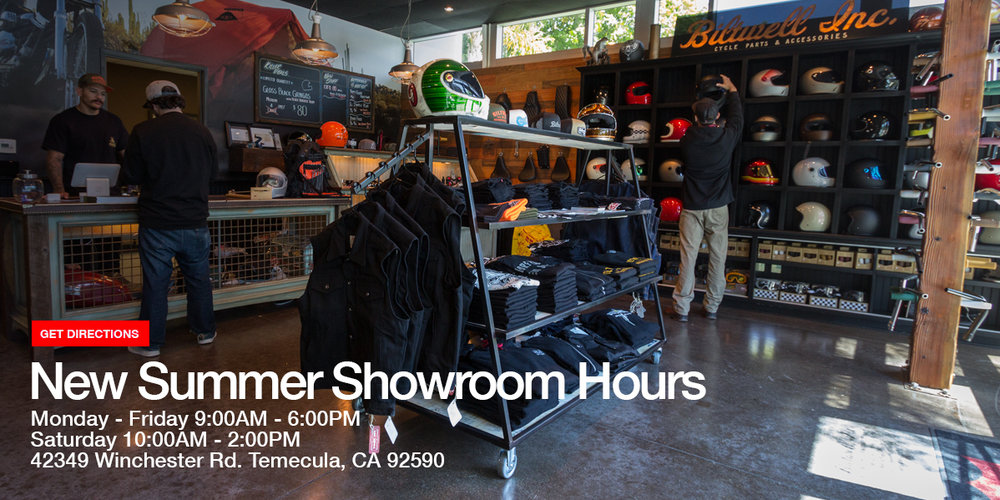 SUMMER SHOW ROOM HOURS BILTWELL.jpg