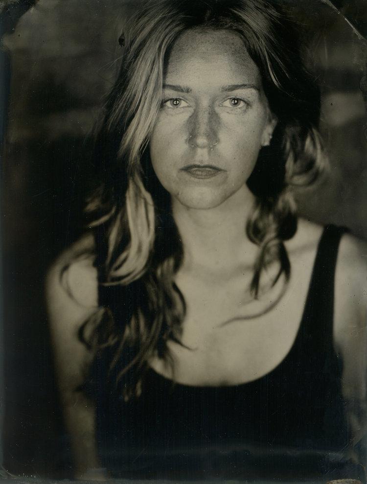 Sara Mulvey