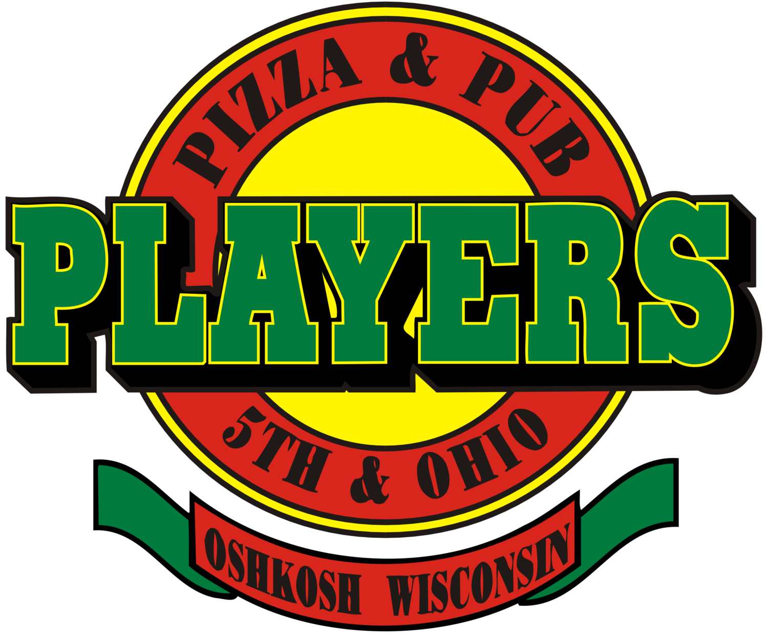 Players Pizza and Pub