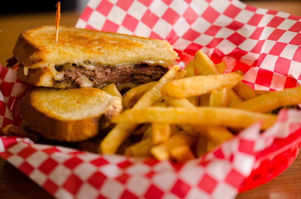 Bill's Burger
