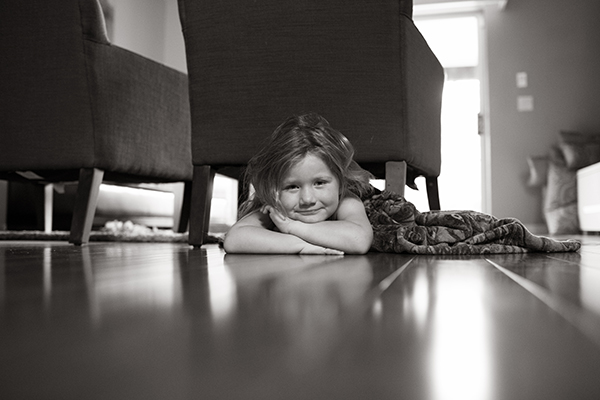 Hiding Spot.