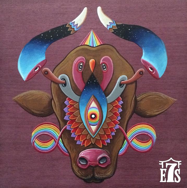 20. cow, word!.JPG