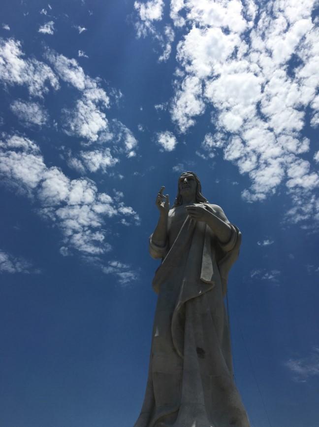 El Cristo de La Havana