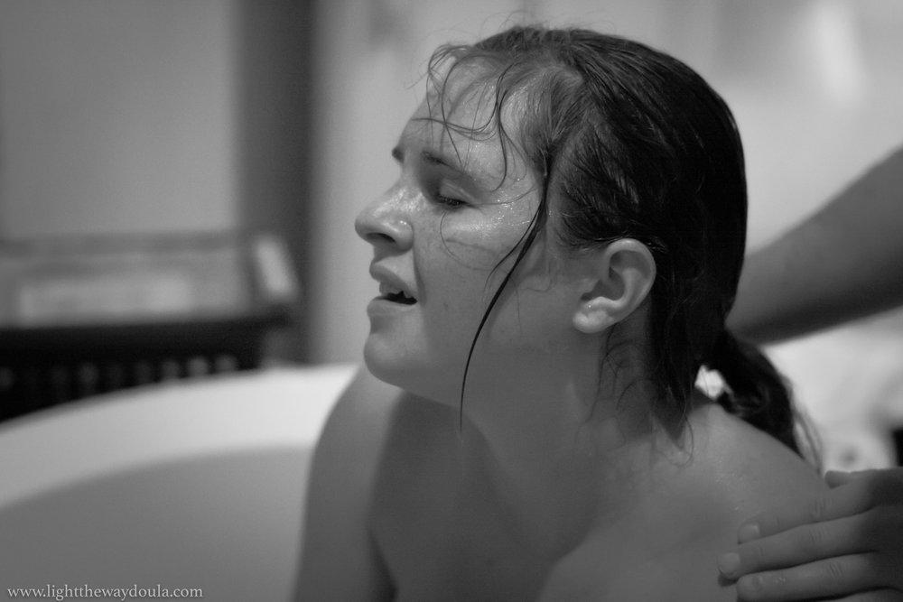 Appleton Water Birth