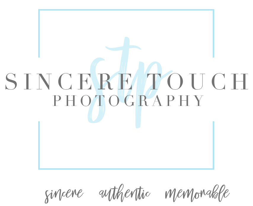 SINCERE TOUCH PHOTOGRAPHY
