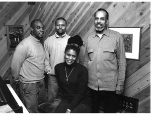 Precipice Recording Session group.jpg