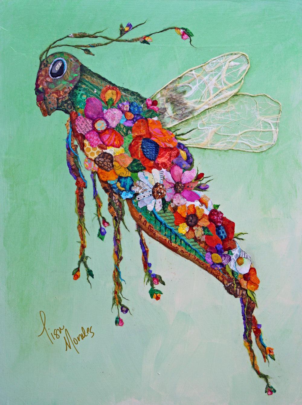 Botanical Grasshopper - Lisa Morales.jpg