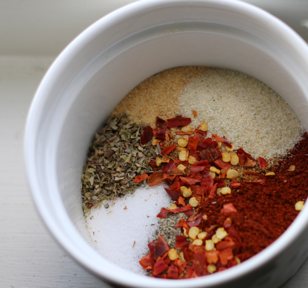 Kendra Castillo: Homemade Fajita Seasoning Recipe