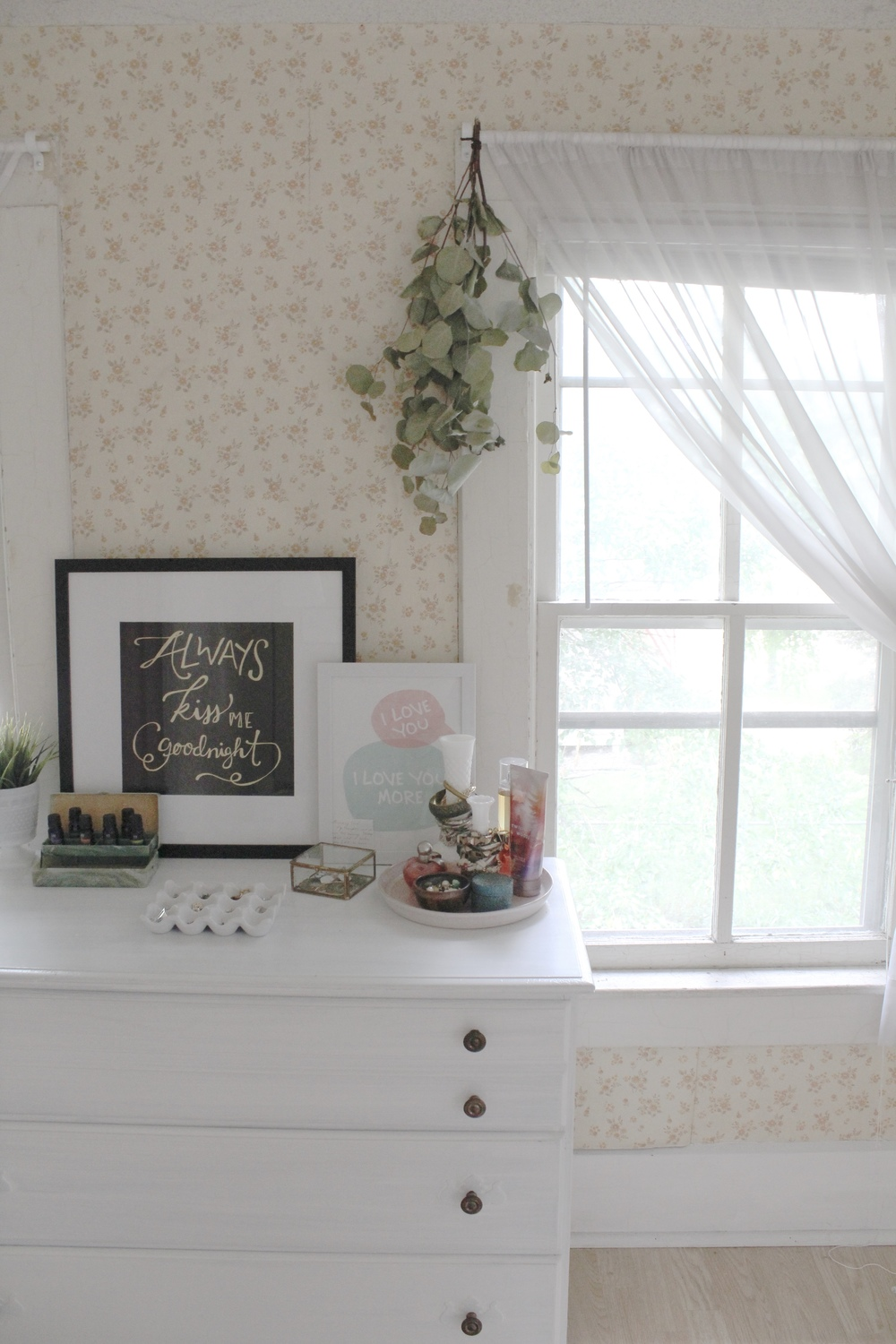 Kendra Castillo: Mysa Home Styling House Tour