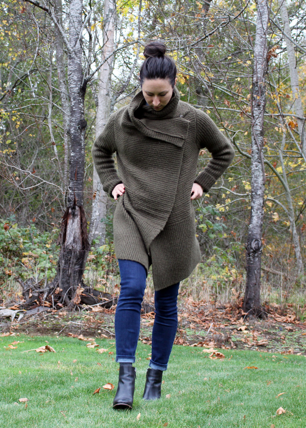 The Best Oversized Sweaters for Fall | Kendra Castillo