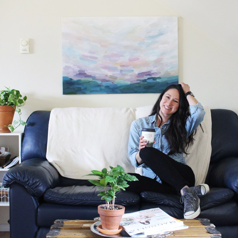 Self-Care: Taking time to slow down & practice gratitude + a FREE Workbook!  | Kendra Castillo