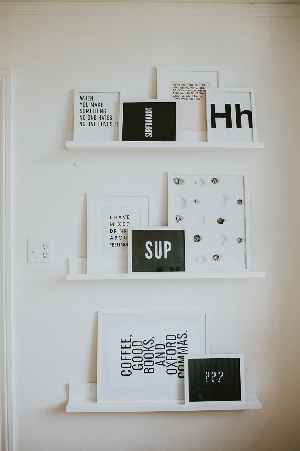 Creative Workspace with Hannah Pobar in San Francisco, CA - Kendra Castillo