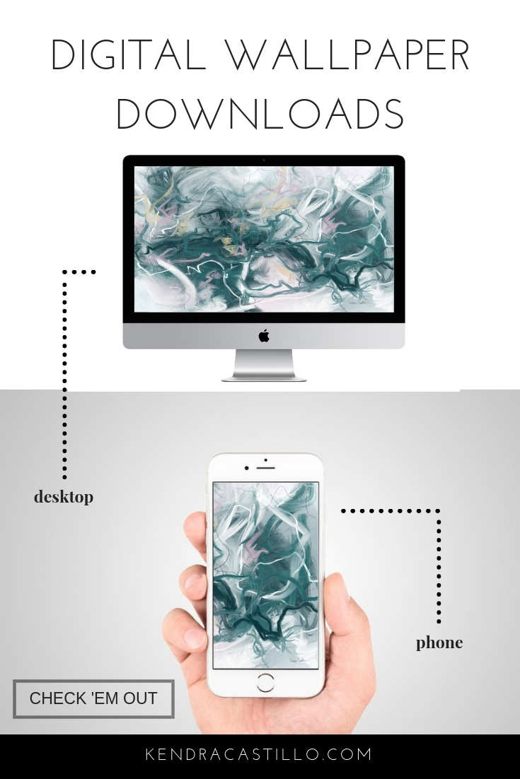 March Art Wallpaper Downloads for your Phone & Desktop