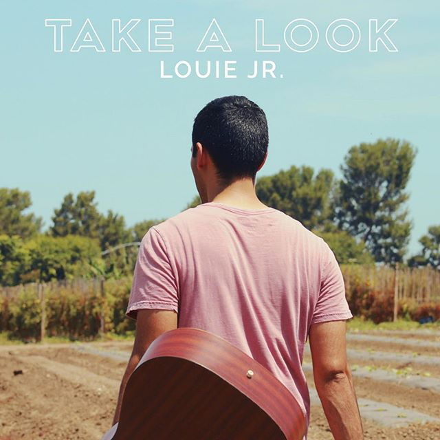 MUSIC: NEW BREWLP RELEASE! Artist: Louie Jr. Titled: Take a Look Engineer: Andy Acosta . . . . #newmusic #outnow #itunes #spotify #musician #singersongwriter #guitarist #pop #blues #folk #alternative #orangecounty #santaana #losangeles #productioncompany #audio #audioproduction #artist  #lamp