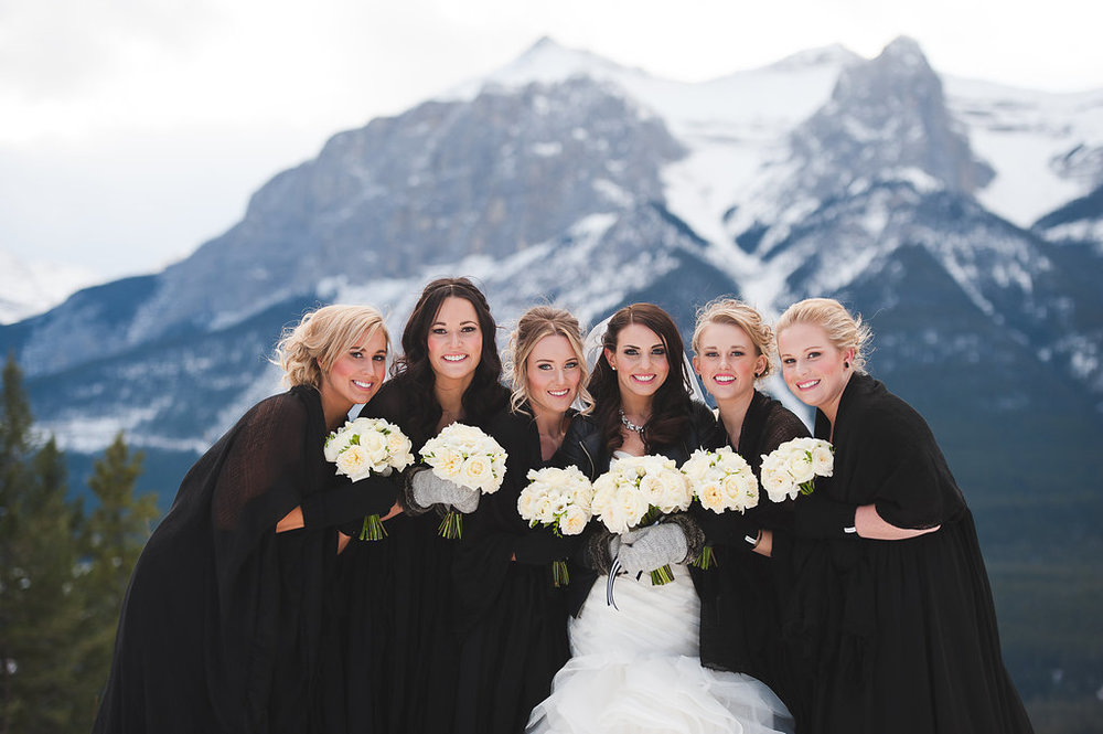 Canmore Wedding Planner | Calgary Wedding Planner | Blake Loates Photography| Silvertip Resort Wedding | JoyFoley Weddings | Stacey Foley | www.joyfoleyweddings.com