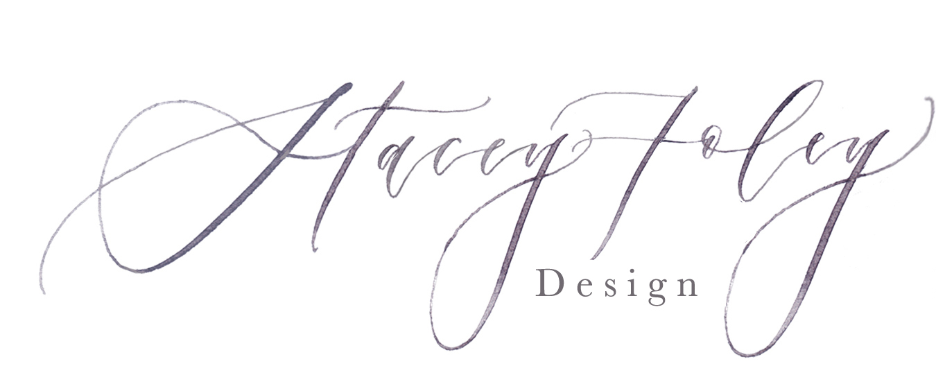 Stacey Foley Design - Wedding Planning & Design in Canmore, Banff & Calgary