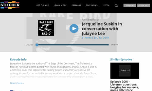 Podcast - Jacqueline Suskin Rare Bird.jpg