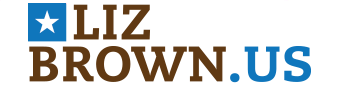 Liz Brown | Liz Brown for US Congress