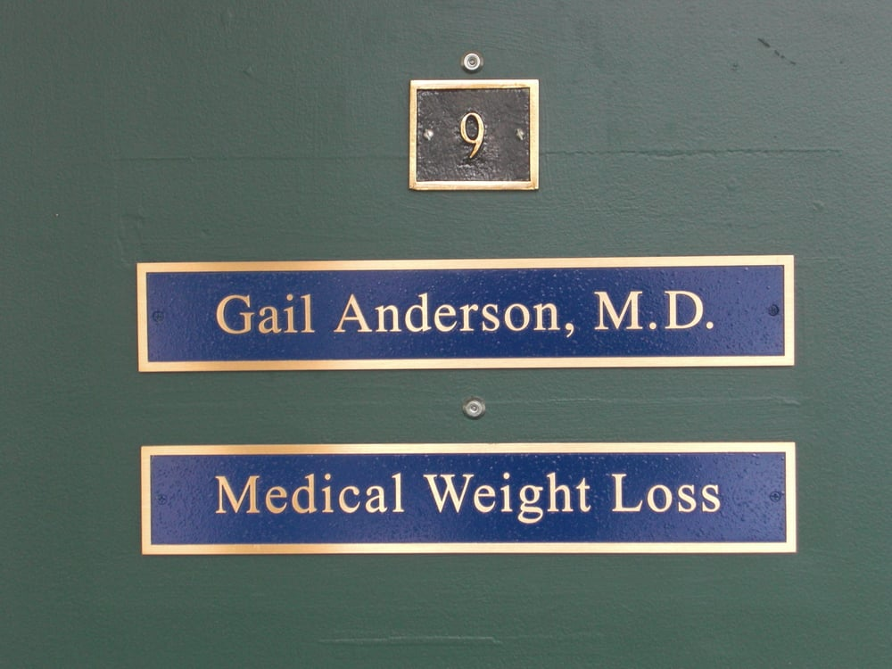 Dr. Gail Anderson's Medical Weight Loss
