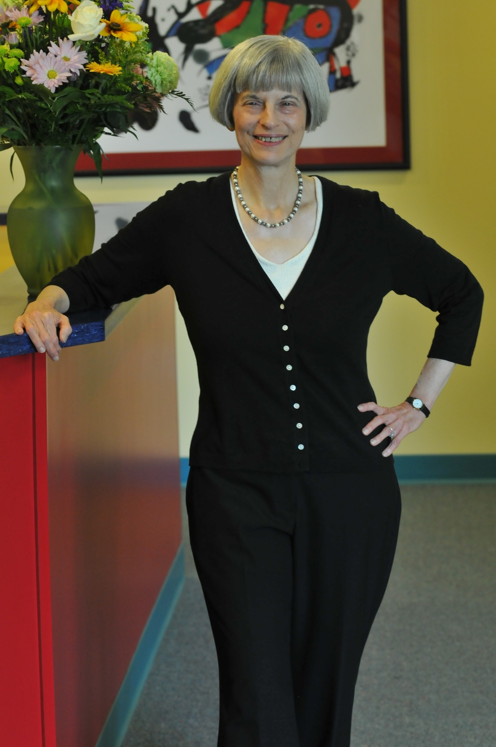 Dr. Gail Anderson
