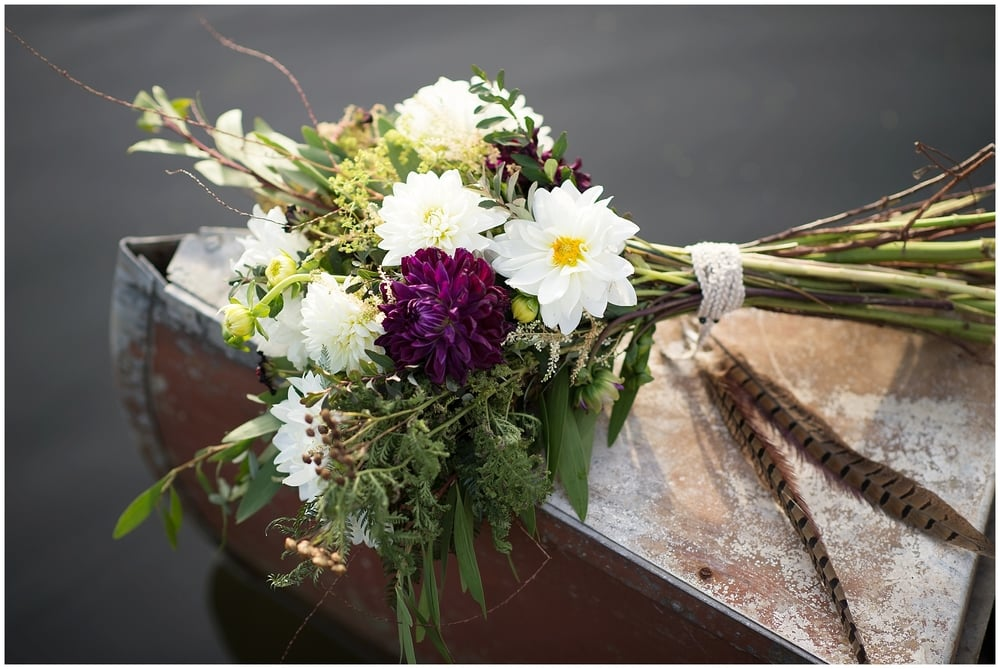 dreamy-boho-escape-canoe-purple-white-bouquet.jpg