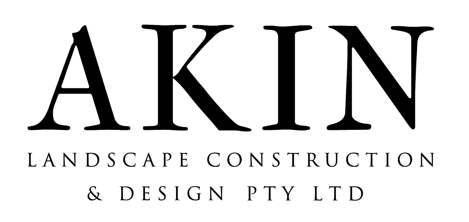 AKIN LANDSCAPE CONSTRUCTION & DESIGN
