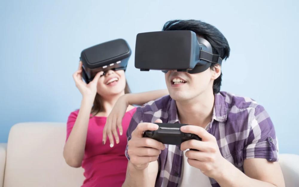 VR 製作 撮影 エドガ