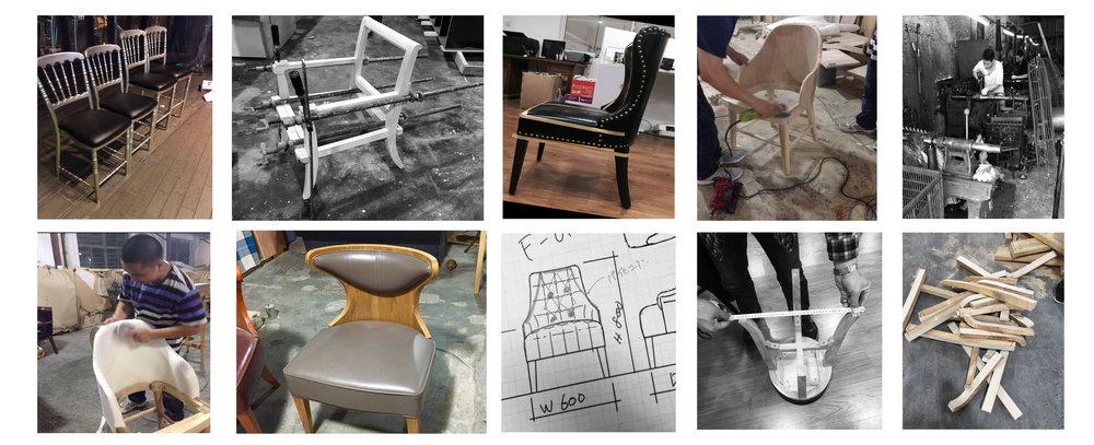 椅子  chair 家具 furniture vintage ヴィンテージハウス