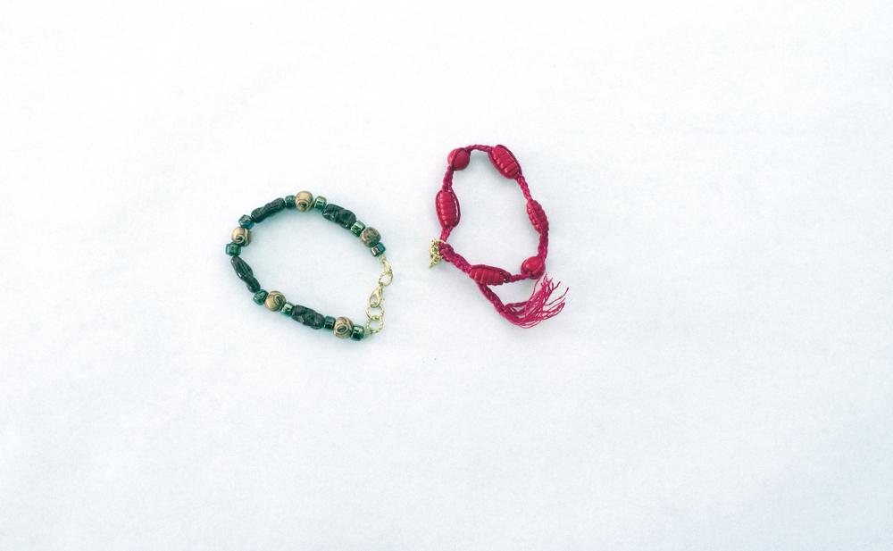 Shannon L. - Bracelets