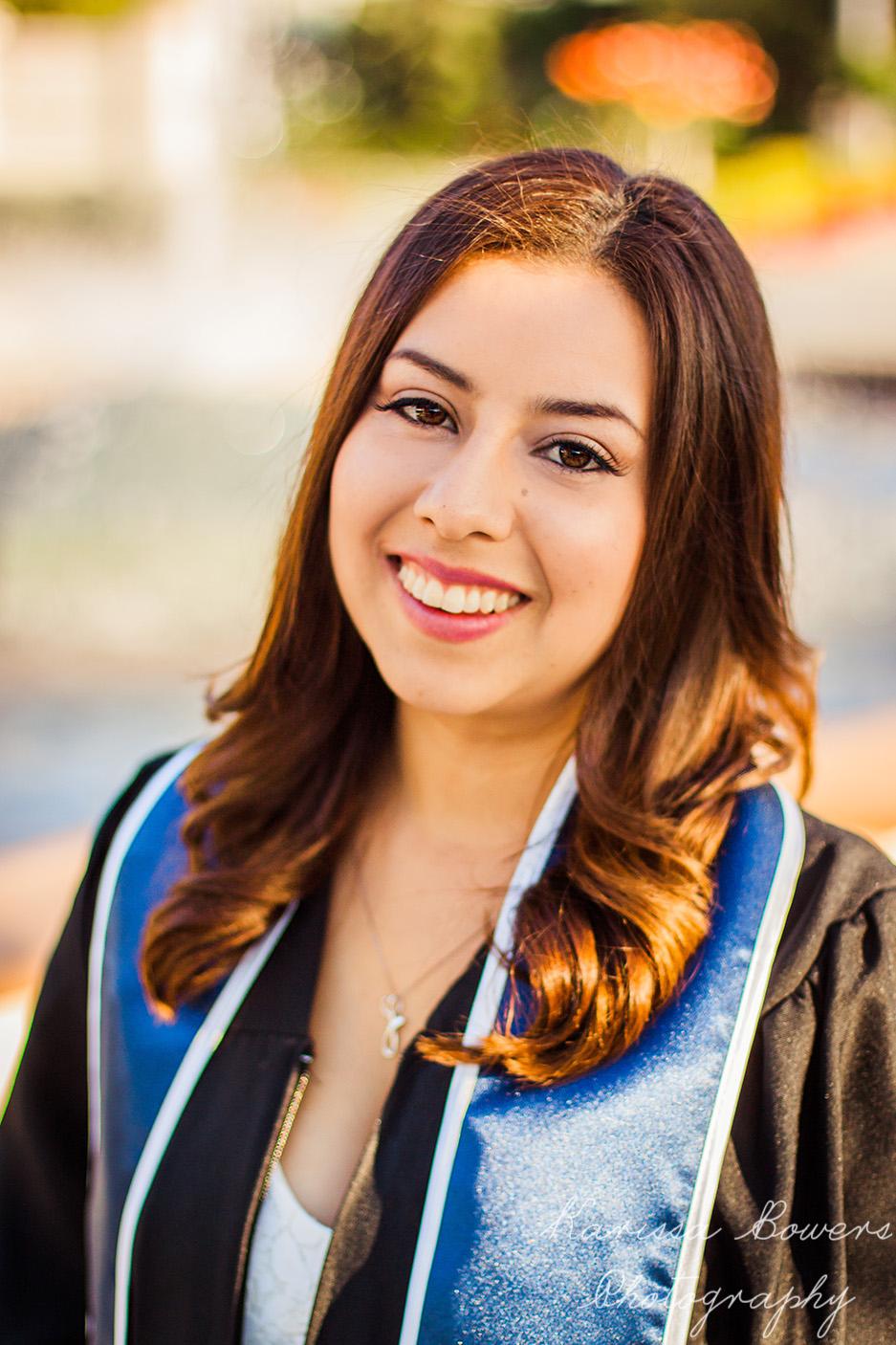 San Diego Graduation Portrait Photography | Senior Photos | Karissa Bowers Photography