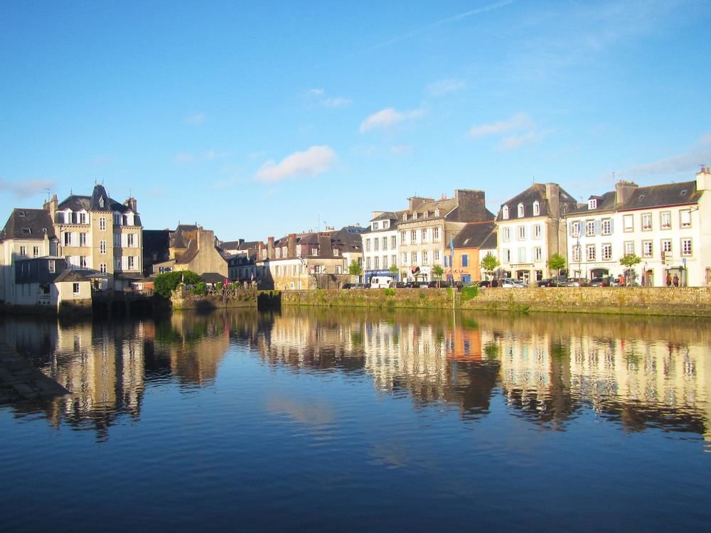 Travel_france_brittany_landerneau_1