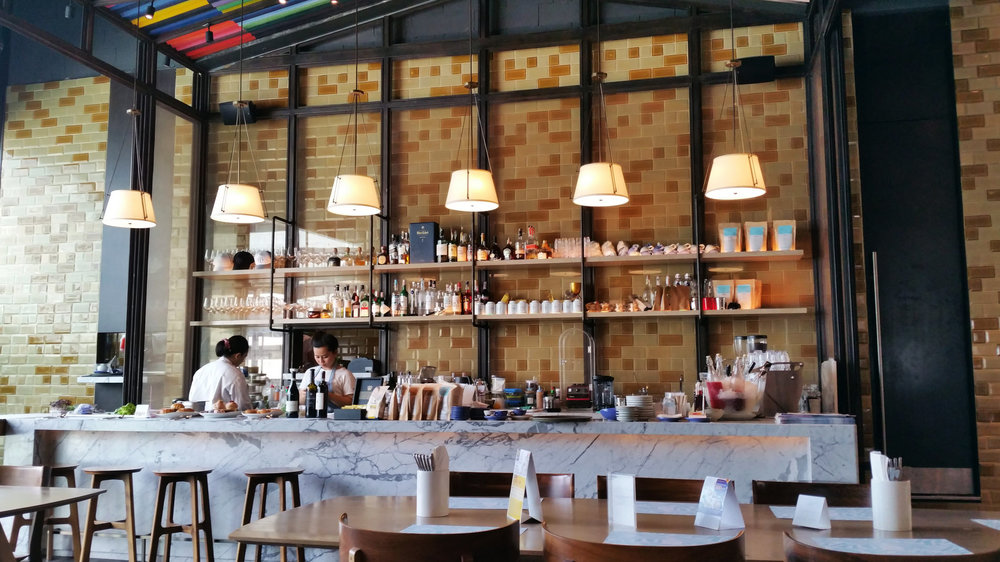 5 best coffee hang outs in Bangkok | Soi 55 Travels