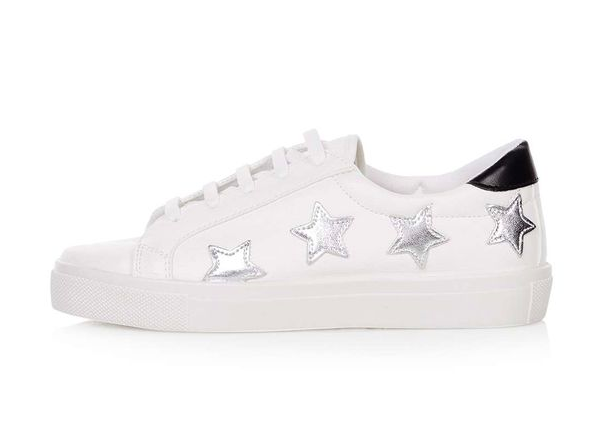 soi 55 lifestyle star picks star copenhagen trainers from Topshop