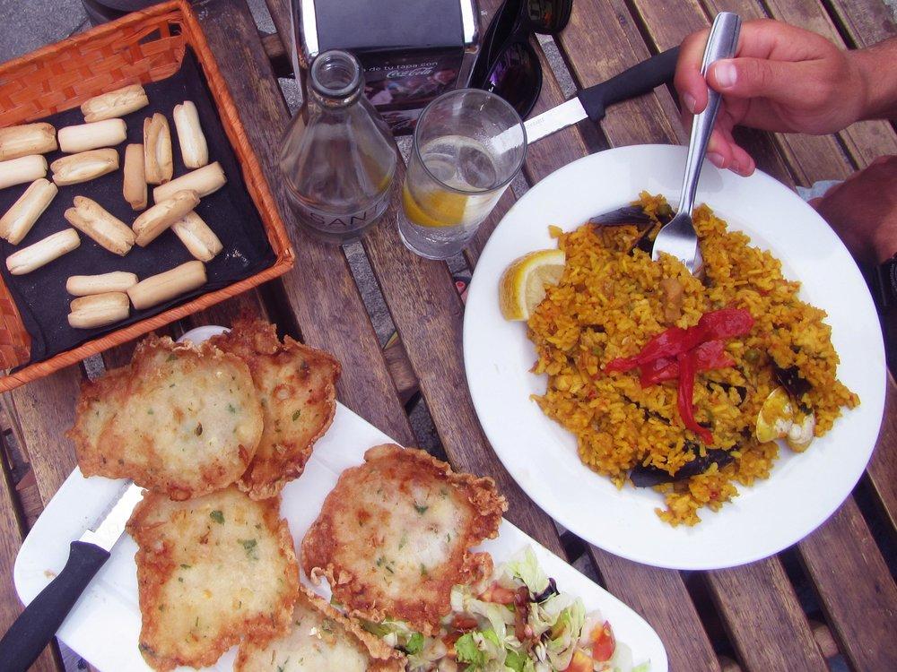 soi 55 travel top 5 tapas bars in seville taberna manzanilla food
