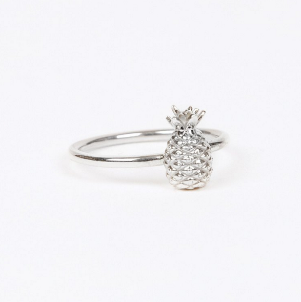 soi 55 silver fashion finds pineapple ring roos beach
