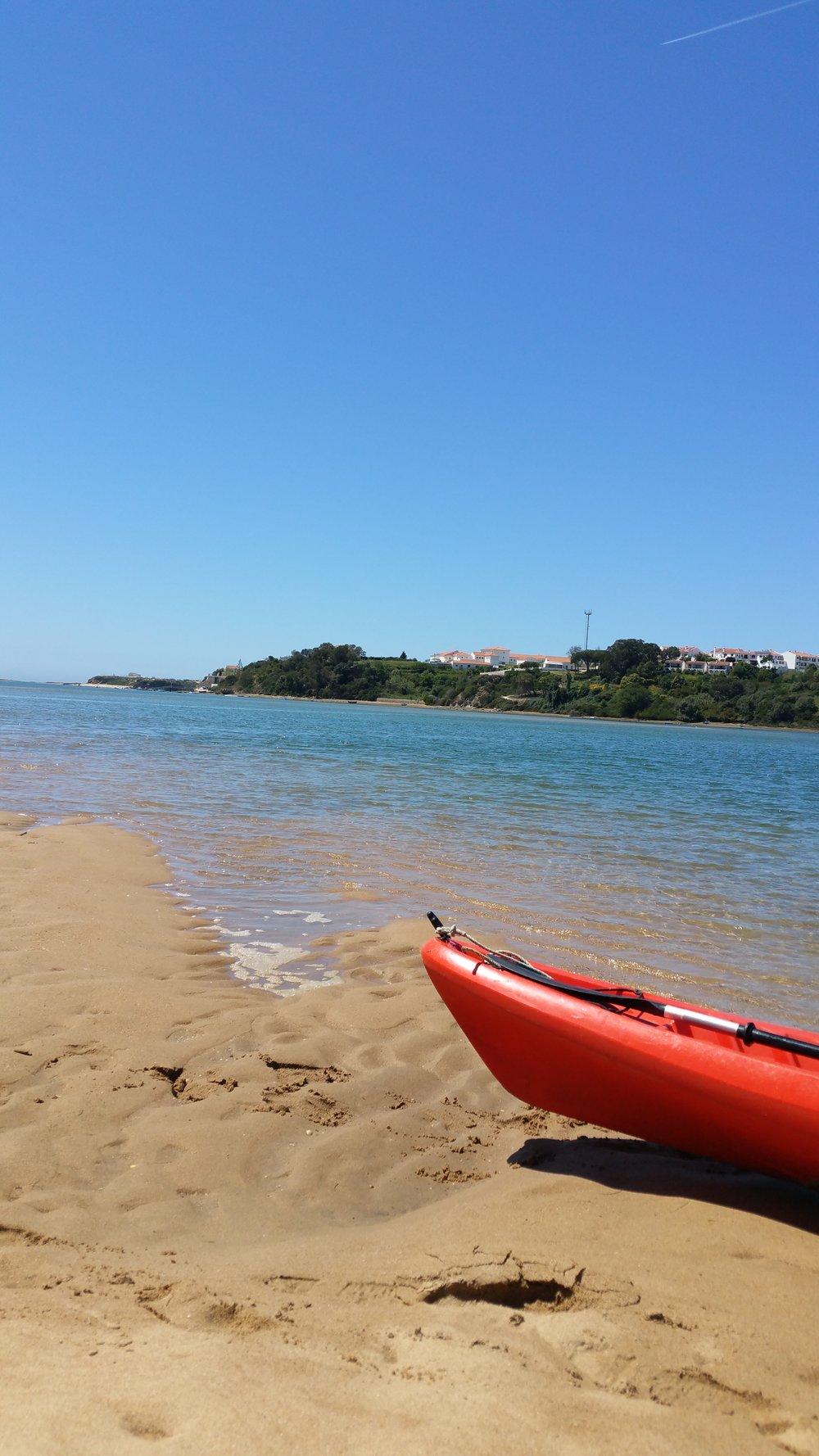 Vila Nova de Milfontes, Portugal travel guide   Soi 55 Travels