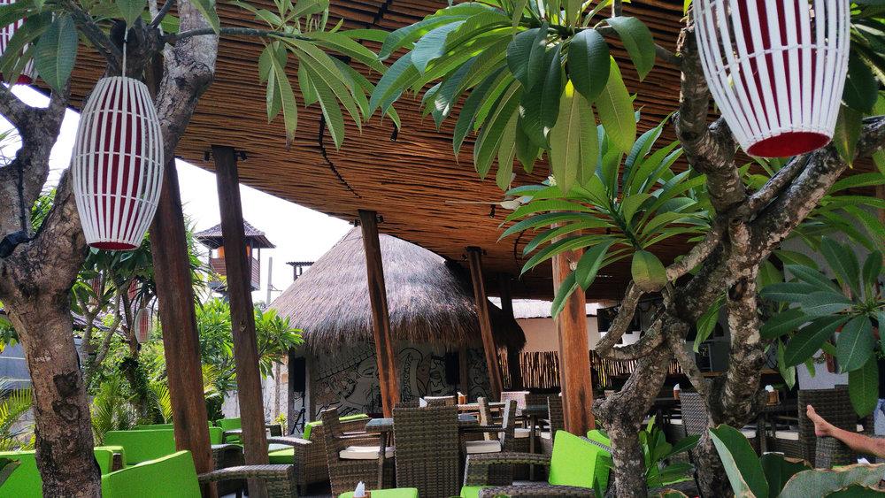 Lemongrass, Nusa Lembongan, Indonesia | Soi 55 Travels