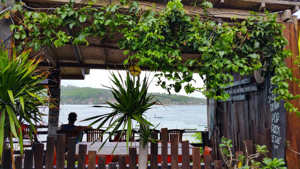 Mamma Mia, Nusa Lembongan, Indonesia | Soi 55 Travels