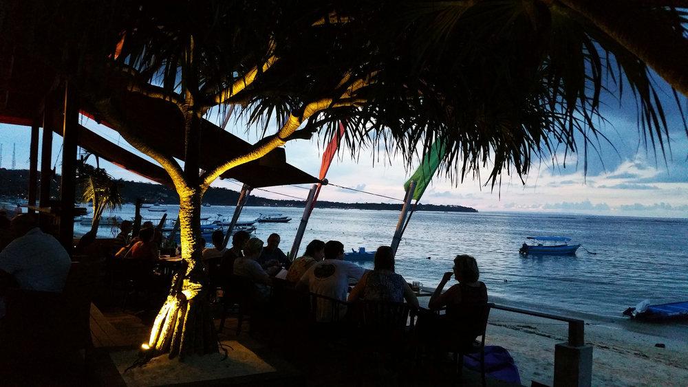 Tarci, Nusa Lembongan, Indonesia | Soi 55 Travels