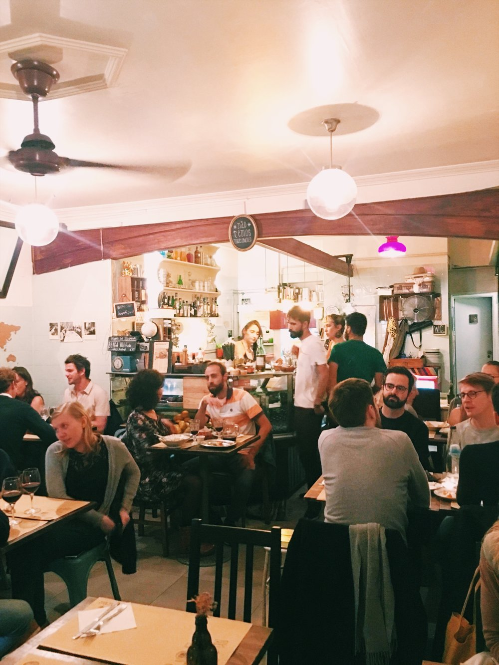 Estrella Da Bica / Lisbon eats + drinks travel guide | Soi 55 Travels