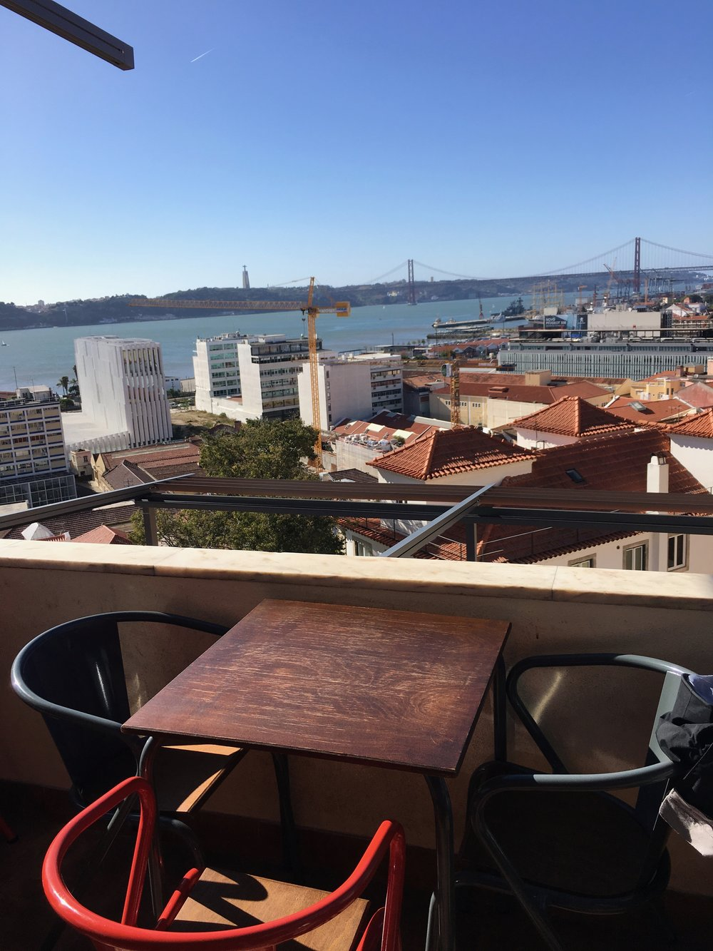 Noobai / Lisbon eats + drinks travel guide | Soi 55 Travels