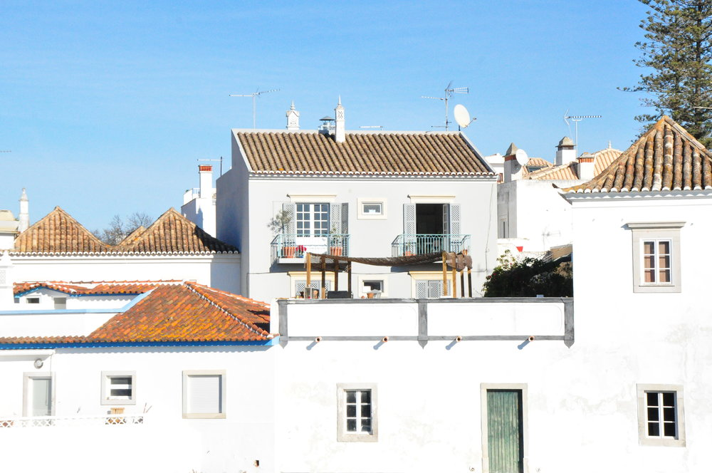 A day in Tavira, Algarve, Portugal  | Soi 55 Travels