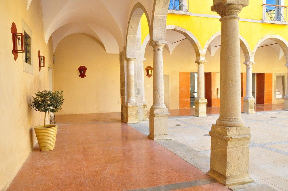 Pousada Convento de Tavira   A  day in Tavira    Algarve, Portugal   Soi 55 Travels