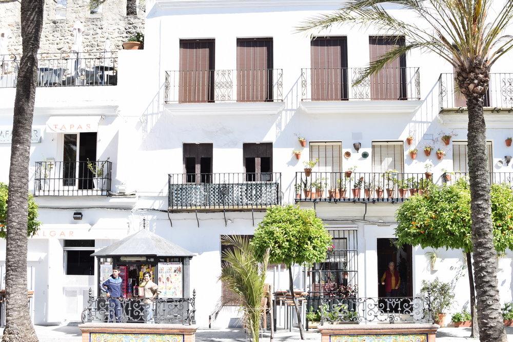 Vejer de la Frontera, Spain Travel Guide | Soi 55 Travels