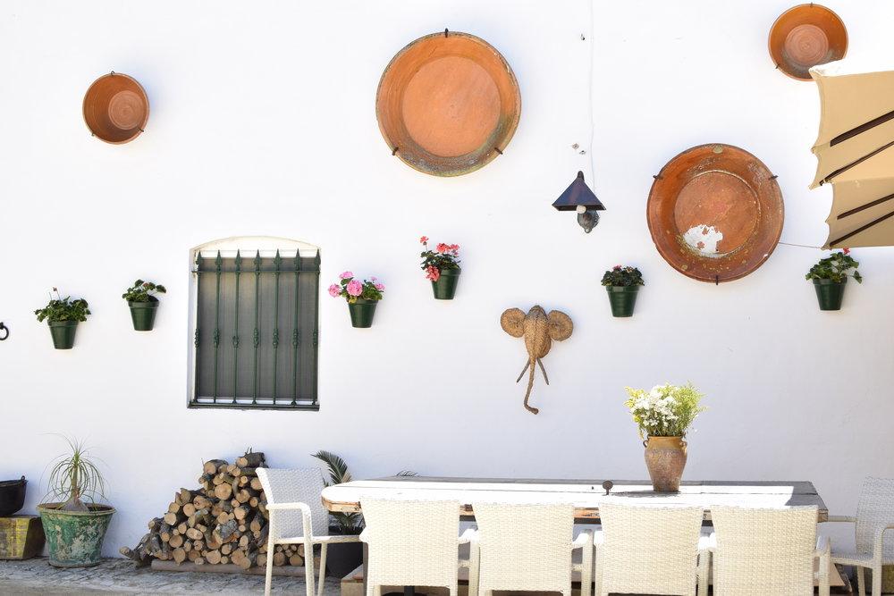 El Claustro Vejer de la Frontera, Spain Travel Guide | Soi 55 Travels